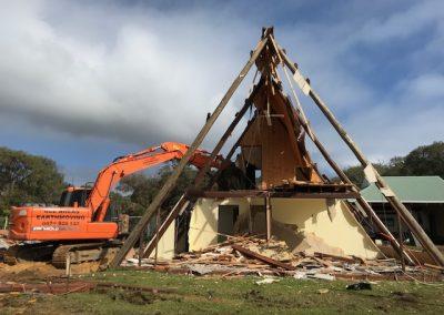 Allareas Earthmoving - Demolition 004