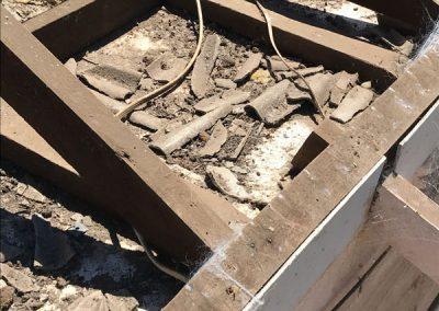 Allareas Earthmoving - Asbestos Removal 001