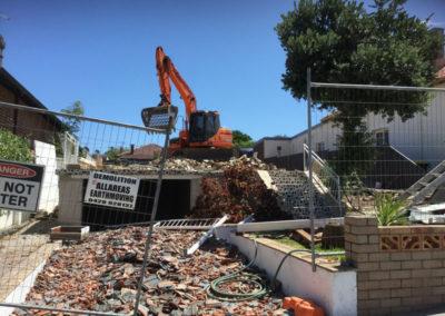 Allareas Earthmoving - Demolition 010
