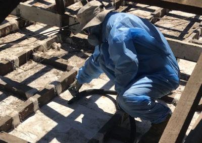 Allareas Earthmoving - Asbestos Removal 002